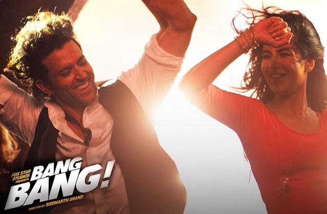 Bang Bang! movie songs hd 1080p free download