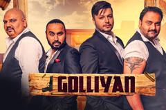 Golliyan