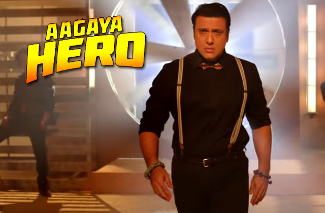 Govinda's Impressive Moves On Mahiya