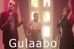Gulaabo Cover Version