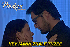 Hey Mann Zhale Tuzee