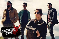 Hoi Kiw/Chalo Chalo - Audio Song - Rock On 2