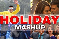 Holiday Mashup - DJ Notorious