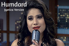 Humdard - Jyotica Version