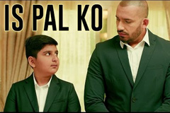 Is Pal Ko Sung By Ali Quli Mirza & Mustafa Khan