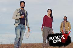 Ishq Mastana - Audio Song - Rock On 2
