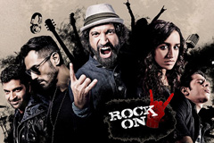 Jaago - Audio Song - Rock On 2