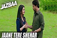 Jaane Tere Shehar Reprise