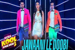 Jawaani Le Doobi
