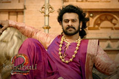 Jiyo Re Baahubali - Song Promo