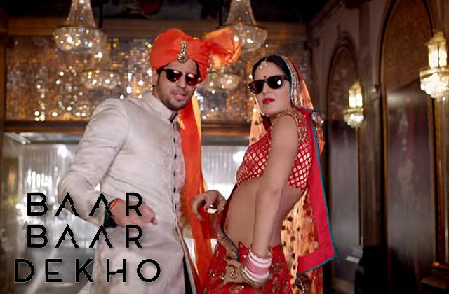Kala Chashma - Full Video