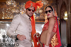 Kala Chashma - Full Video