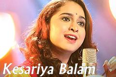 Kesariya Balam