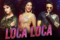 Loca Loca - Lyrical