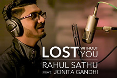 Lost Without You - Rahul Sathu Version