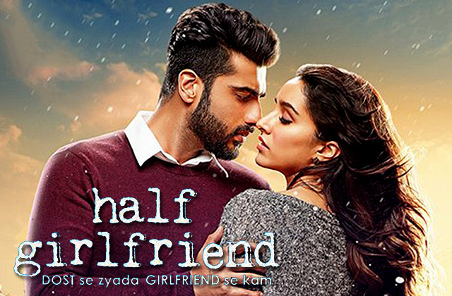 HALF GIRLFRIEND FREE EBOOK DOWNLOAD