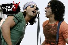 Manzar Naya - Audio Song - Rock On 2