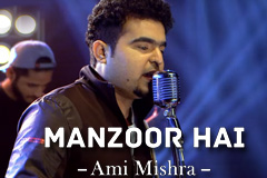 Manzoor Hai - Lost Without You - Half Girlfriend