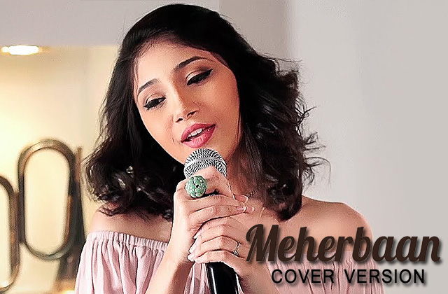 Meherbaan Cover Version - Shriya Pareek