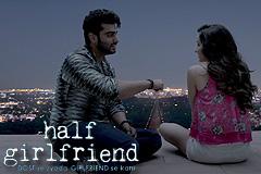 Mere Dil Mein - Half Girlfriend