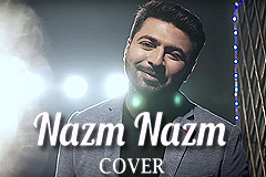 Nazm Nazm Cover - Bhaven Dhanak