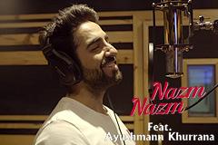 Nazm Nazm feat. Ayushmann Khurrana