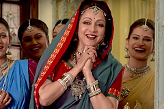 Palna Jhule Nand Gopal