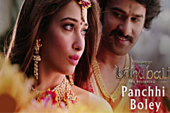 Panchhi Boley