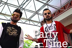 Party Time - Abhi Nikks