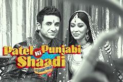 Punjabi-Gujarati Sagai Song