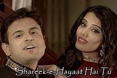 Shareek-e-Hayaat Hai Tu