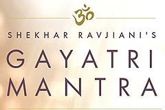 Shekhar Ravjiani's Gayatri Mantra