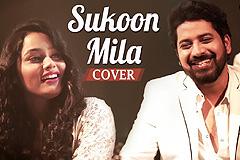 Sukoon Mila Cover
