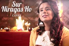 Sur Niragas Ho Cover - Trisha Kale