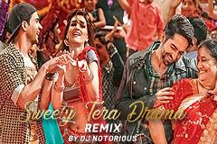 Sweety Tera Drama - Remix