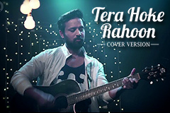 Tera Hoke Rahoon Cover - Trishna The Band