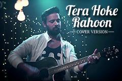 Tera Hoke Rahoon Cover - Trishna The Band
