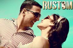 Tere Sang Yaara - Rustom -  Akshay Kumar & Ileana D'cruz