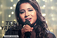 Teri Yaadon Mein - Cover Version