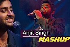 The Arijit Singh Mashup
