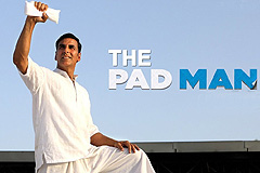 The Pad Man