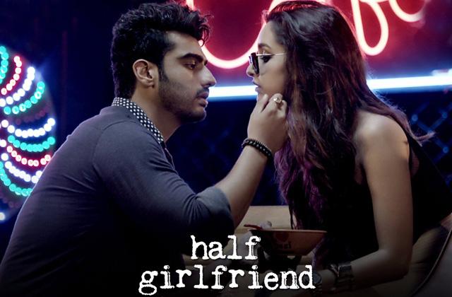 baarish half girlfriend full hd video song download