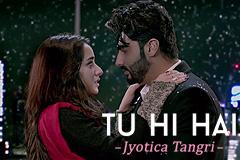 Tu Hi Hai - Jyotica Tangri