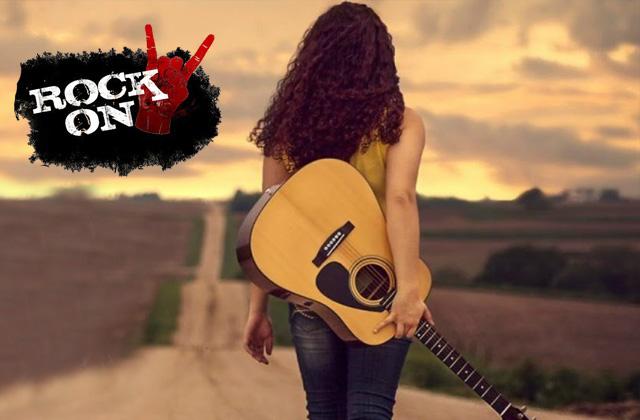 Udja Re - Audio Song - Rock On 2