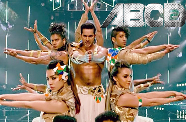 Abcd  Movie Online
