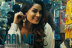 Zaalima - Abhijeet Sawant Version