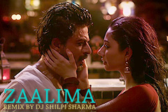 Zaalima - Remix By DJ Shilpi Sharma