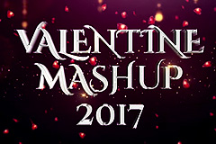Zee Valentine Mashup 2017