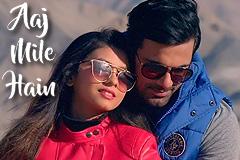 Aaj Mile Hain - Yasser Desai