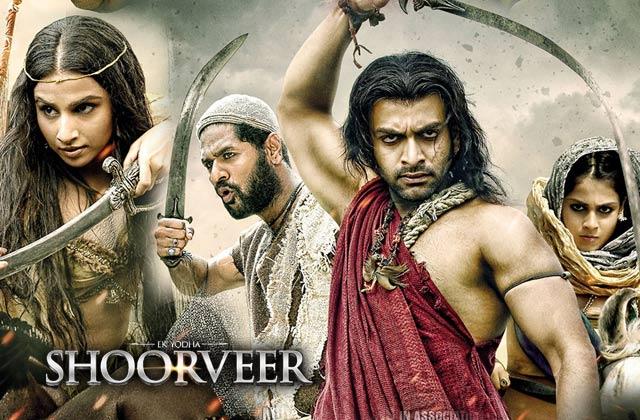 watch full bollywood ek yodha shoorveer music video amp mp4